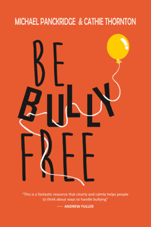 be_bully_free_cover